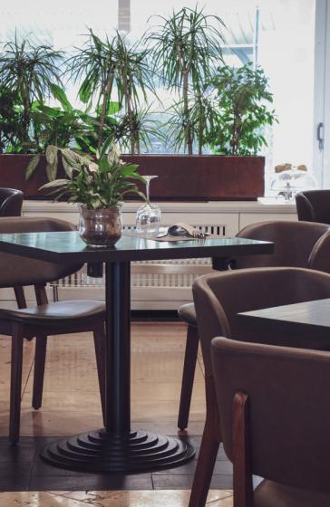 Opera Arte Restaurant